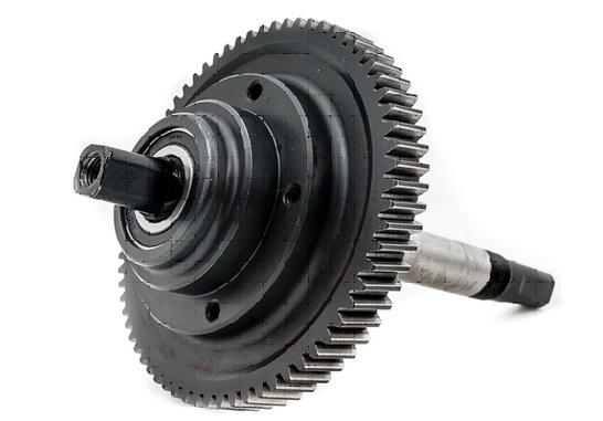 Bafang кареточный мотор запчасти