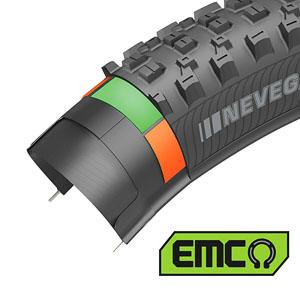 покрышки E-Mountain casing (EMC)