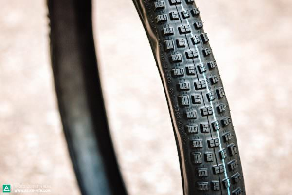E-Mountainbike Schwalbe Nobby Nic покрышки электровелосипед