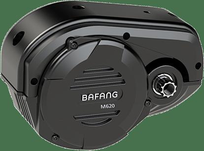 Bafang M 620 кареточный мотор