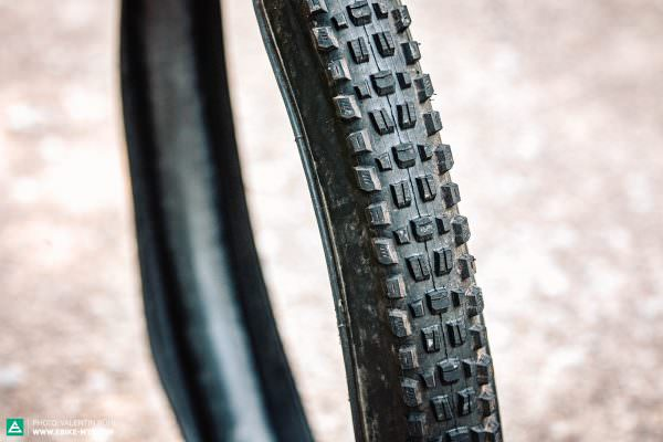 Maxxis ASSEGAI покрышки тест велосипед велорезина тестирование