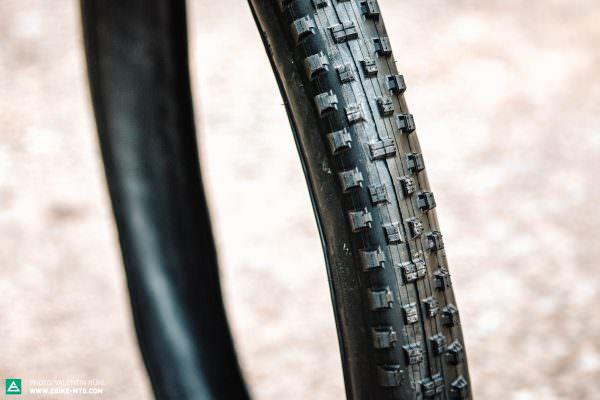 Maxxis тест тестирование покрышка покрышки велосипед