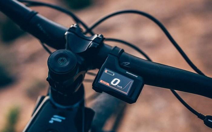 Емкость батареи и запас хода электровелосипеда на одном заряде