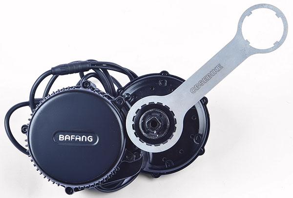 ключ для мотора bafan