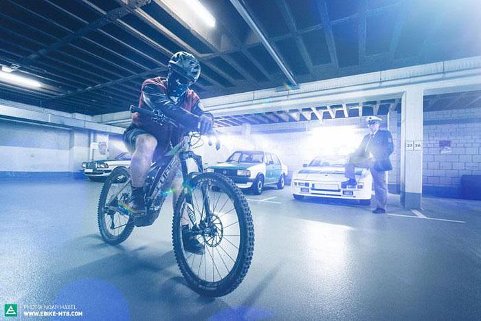 EMTB Tuning Электровелосипед законодательство