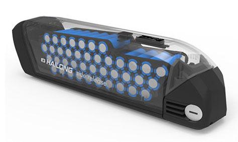 Емкость батареи и максимальный пробег электровелосипеда