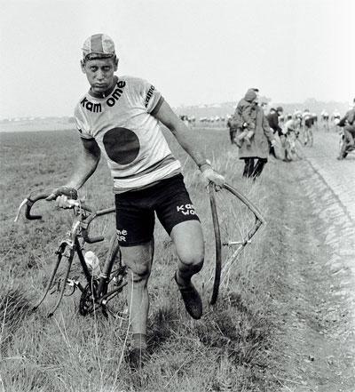 поломка велосипеда