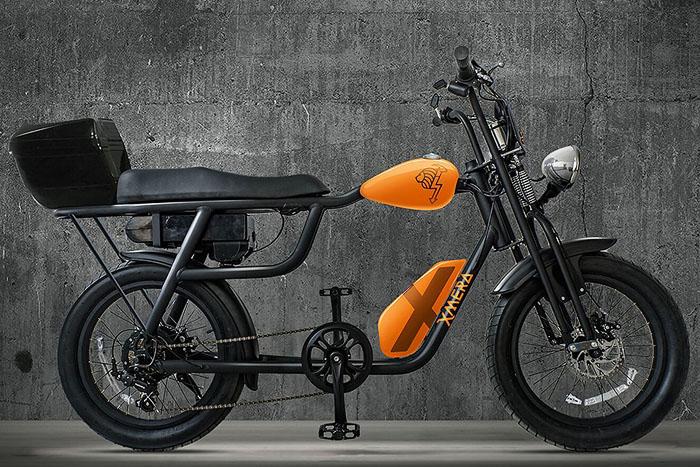 Электровелосипед ля фитнеса Xmera Bionic Bike