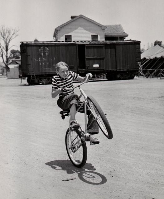 дорожный велосипед ретрофотография москва ссср