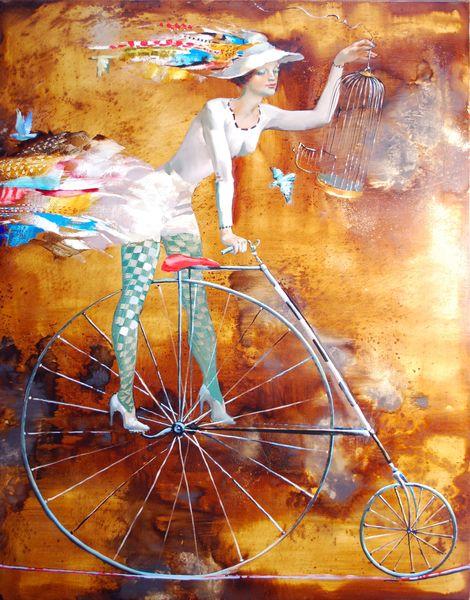 велоарт