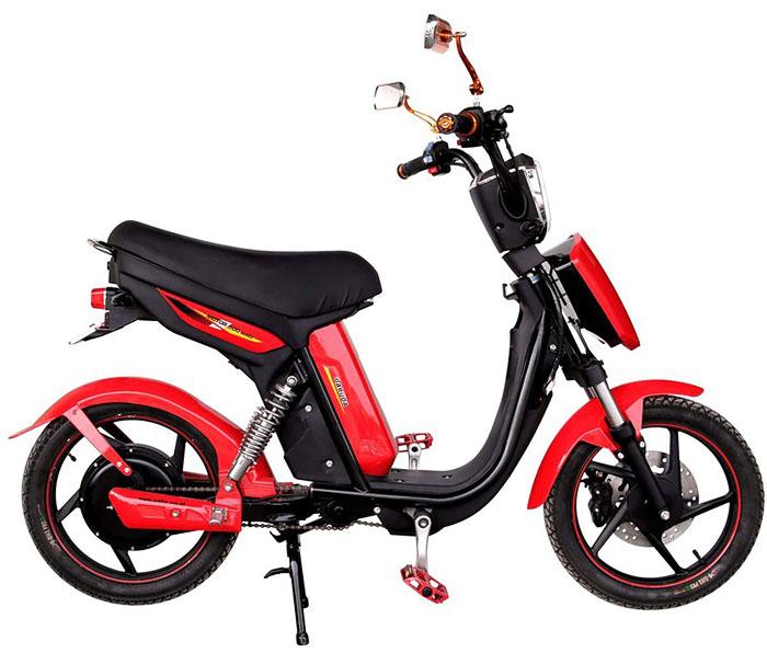 электрический скутер Selis garuda