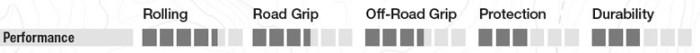 характеристики покрышки для труковых электровелосипедов schwalbe table top