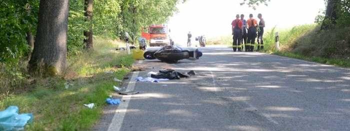 Авария на Крайсштрассе 8617