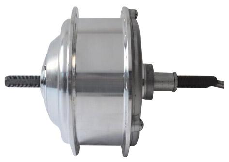 мотор-колесо DGW07C-M