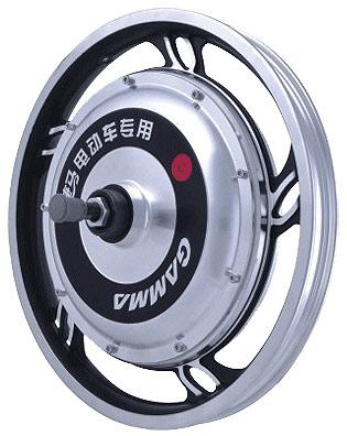 мотор-колесо DGW06-Y