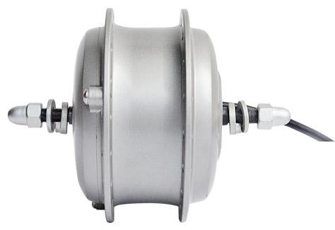 мотор-колесо Shengyi DGW23N