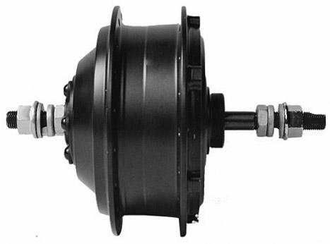 мотор-колесо DGWH2C