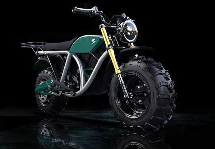 Volcon Grunt_Electric Bike