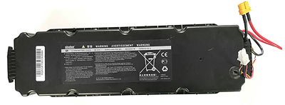 Аккумуляторная батарея для электросамоката Ninebot MAX G30D