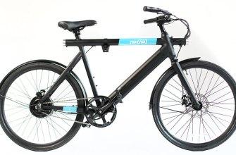 Электровелосипед WING Bikes