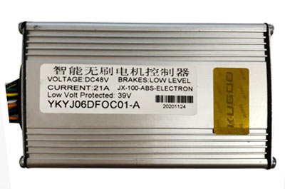 Контроллер для электросамоката KUGOO M4