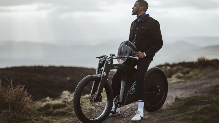 Электровелосипед CrownCruiser