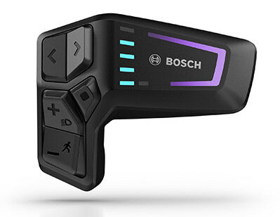 Bosch eBike LEDRemote