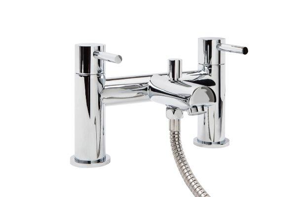 Changer mitigeur de baignoire