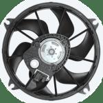 How to test radiator fan