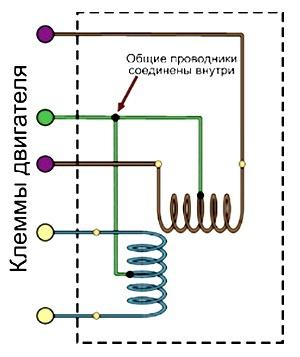Shagovye elektrodvigateli skhema 3