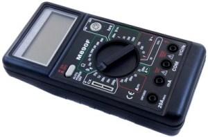 Инструмент для электрика Приборы Вспомогательный инструмент instrument dlia elektrika tester