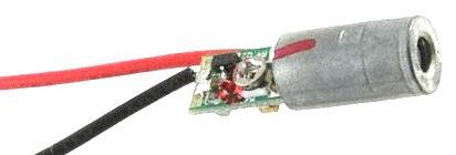 Lazernyi diod modul