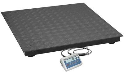 Электронные весы. Виды и устройство. Работа и применение