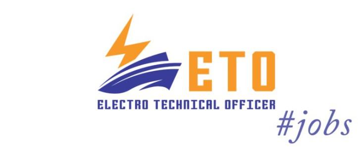 New job for Junior ETO - Cruisevessel