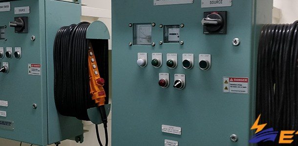 Installation and Basic Maintenance of Ship Machines
