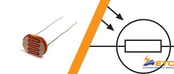 Using Special resistors on ship - Light Dependable Resistor