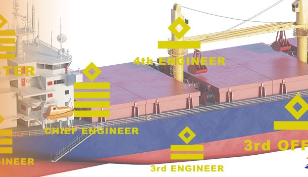 All about Merchant Marine rank with pictures