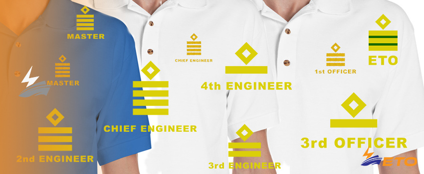 Crew Professional uniforms