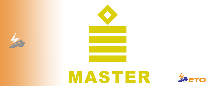 Merchant Marine MAster rank image