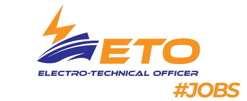 Job for ETO, Electrician Chem/Oil Vessel