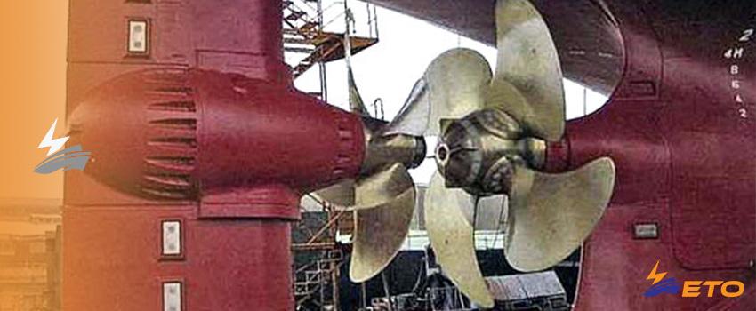 Future and development - ship propulsion
