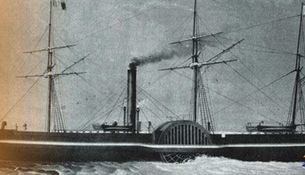 Great Ship Designers