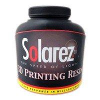 Solarez imprimante 3d dlp