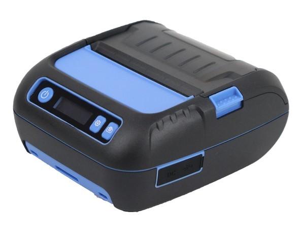 Impresora Térmica de Comprobantes y Etiquetas