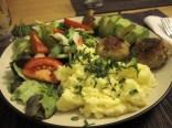 Polish Dinner