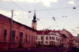 EasternEuropeHungaryCity