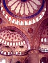 IstanbulinsideMosque