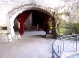Napoli Catacombe Inner Church