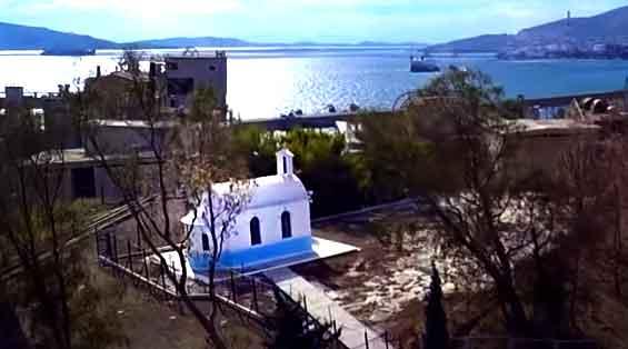 ΕΚΚΛΗΣΑΚΙ ΑΓΙΟΥ ΝΙΚΟΛΑΟΥ