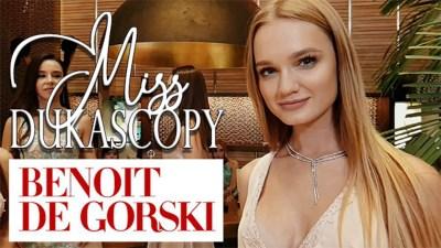 Benoit de Gorski - Miss Dukascopy